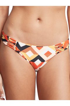 Billabong Sol Searcher Tropic Bikini Bottom patroon(114565858)