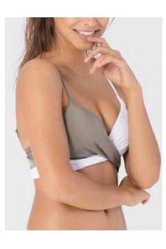 Maillots de bain Beachlife Haut maillot de bain préformé armaturé White(115529784)
