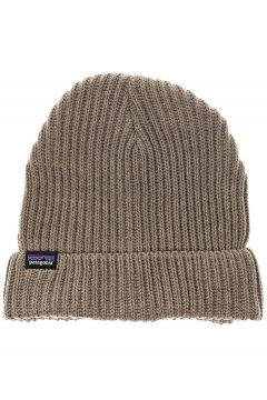 Patagonia Fishermans Rolled Beanie bruin(100498409)