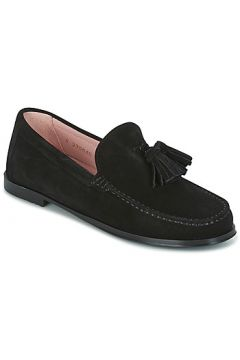 Chaussures Pretty Ballerinas CROSTINA NEGRO(115388070)
