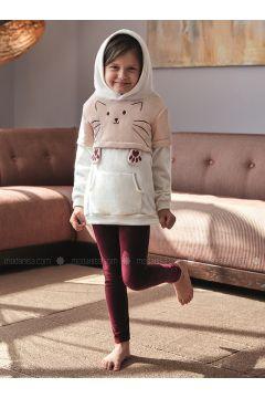 Ecru - Kids Pijamas - ANIL(110313709)