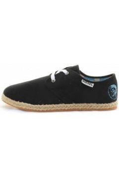 Espadrilles Diesel Sneakers Noir Homme(115614997)