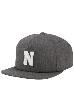 Nixon Hays 110 Strapback Cap zwart(85182081)