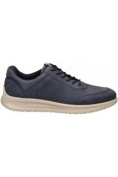 Chaussures Ecco Aquet M MarineTeardrop(115565348)