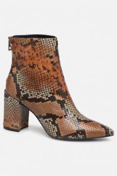 Zadig & Voltaire - Glimmer Wild - Stiefeletten & Boots für Damen / mehrfarbig(111579964)