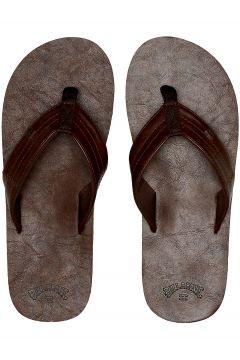 Billabong Seaway Classic Sandals bruin(116174737)