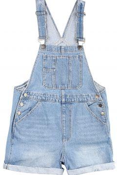 Empyre Maddie Dungaree Shorts blauw(113905426)