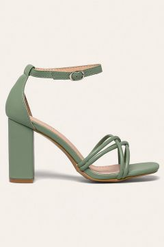 Answear - Sandały Ideal Shoes(116142113)