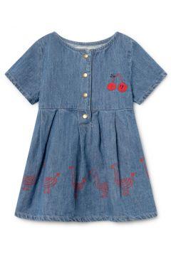 Denim Kleid aus Bio-Baumwolle(113869964)