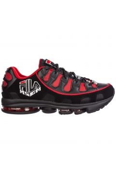Men's shoes leather trainers sneakers fila(100451188)