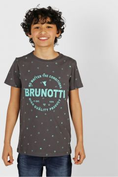 Brunotti Tim-Mini Boys T-shirt(116974020)
