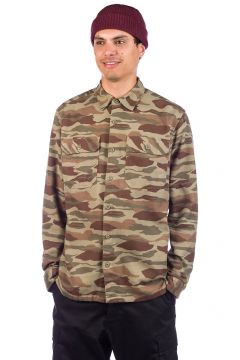 Patagonia Fjord Flannel Shirt camouflage(93741925)
