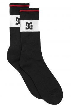 DC To Me Fashion Socks - Black(115309846)