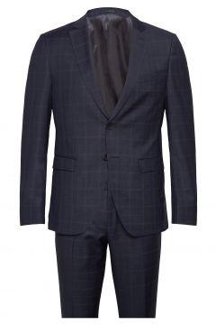 Reymond/Wenten Anzug Blau BOSS(116365724)