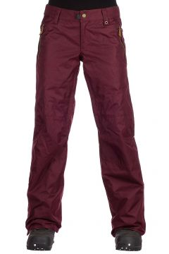 686 After Dark Shell Pants rood(85175429)