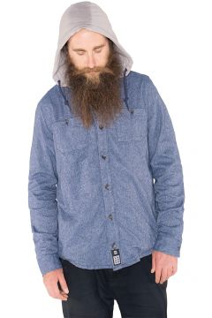 Armada Reading Flannel Shirt blauw(104306928)