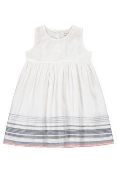 Kleid mit Streifen Eva(113867244)
