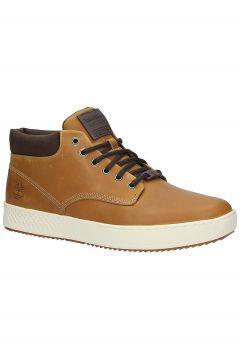 Timberland City Roam Chukka Sneakers bruin(96712566)