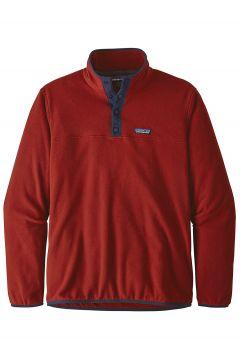 Patagonia Micro D Snap-T Sweater oranje(100498729)