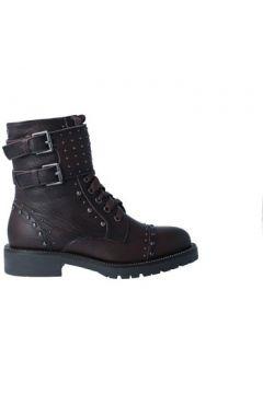 Bottines Carmela Shoes Carmela 66858 Botines Casual con Hebillas de Mujer(101698089)