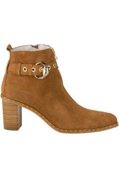 Boots Philippe Morvan Boots femme - - Naturel - 36(98466406)