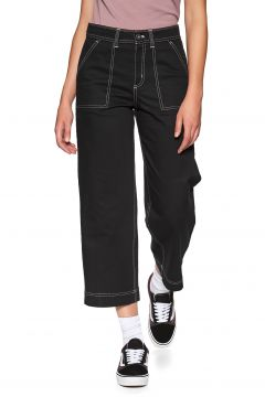 Vans In The Know Damen Trousers - Black(100272722)