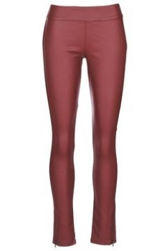 Pantalon Cream BELUS KATY FIT(88577356)