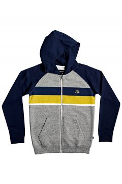 Quiksilver Everyday Screen Zip Hoodie blauw(109249674)