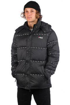 Fila Tatsuji Puff Jacket zwart(96712325)