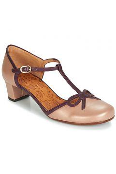 Chaussures escarpins Chie Mihara SANDIA(115479097)