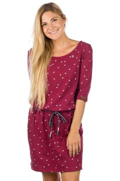 ragwear Tamy Dress rood(95390482)