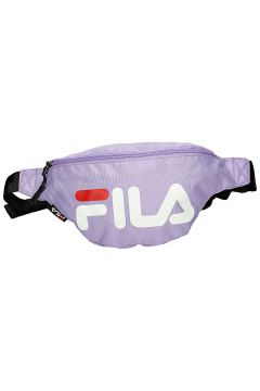 Fila Waist Slim Hip Bag paars(85197464)