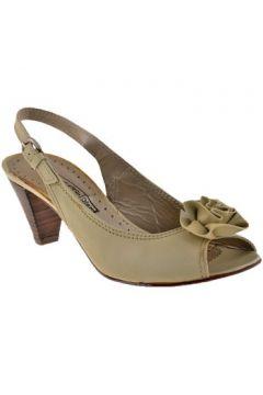 Chaussures escarpins Progetto B036FleurTalon60Escarpins(98743455)