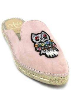 Sandales Aedo 662 Zapatos Mules Espadrilles de Mujer(88527181)