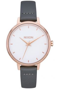 Nixon The Medium Kensington Leather roze(85188916)