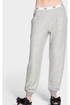 UGG Cathy Bas de Jogging pour Femmes en Grey Heather, taille Moyenne | Coton(112238422)