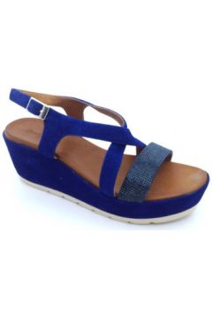Sandales Coco Abricot v0392c(98460462)