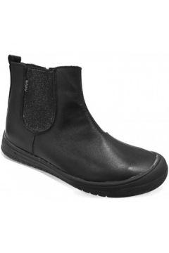 Bottines Bopy Boots SIGRID Noir(101571636)
