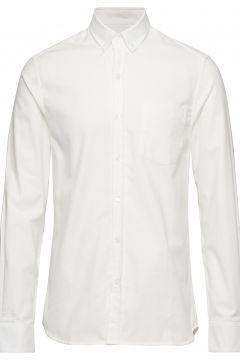 Desert Shirt - Flame Hemd Casual Weiß FORÉT(114151842)