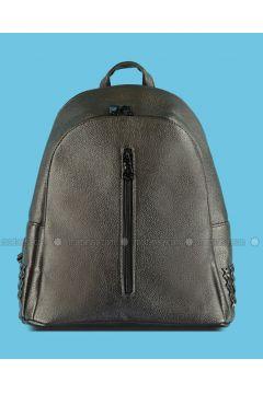 Silver Tone - Backpacks - Marjin(110338019)