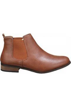 Boots C M Bottines femme à élastiques(101673294)
