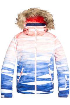 Roxy Jet Ski SE Jacket blauw(109249577)