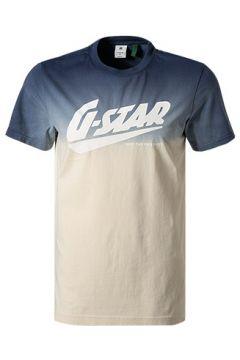 G-STAR T-Shirt Dip dye D16424-2653/1305(111138873)