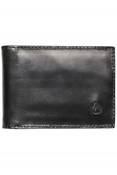 Nixon Rico Slim Card Wallet zwart(85182082)