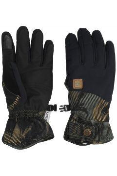 Roxy Vermont Gloves groen(109249990)
