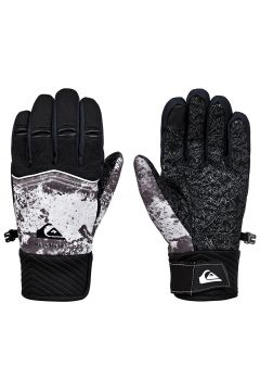 Quiksilver Method Gloves grijs(109249783)