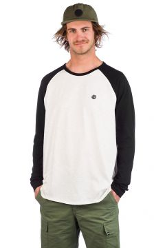 Element Blunt Long Sleeve T-Shirt zwart(85195356)