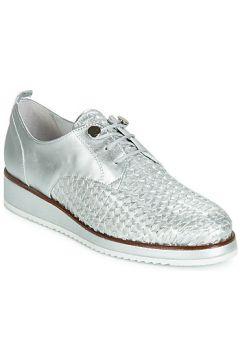 Chaussures Regard RIXIZA V2 TRES METALCRIS PLATA(115414317)
