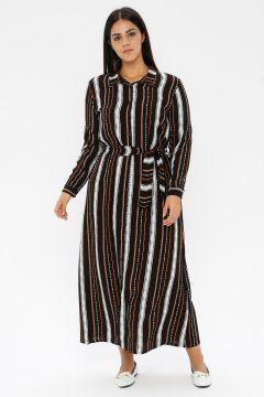 Robe Genç Style Noir(102889412)