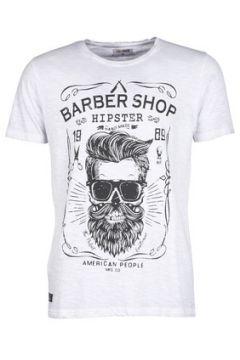 T-shirt Yurban SARBER(115410311)